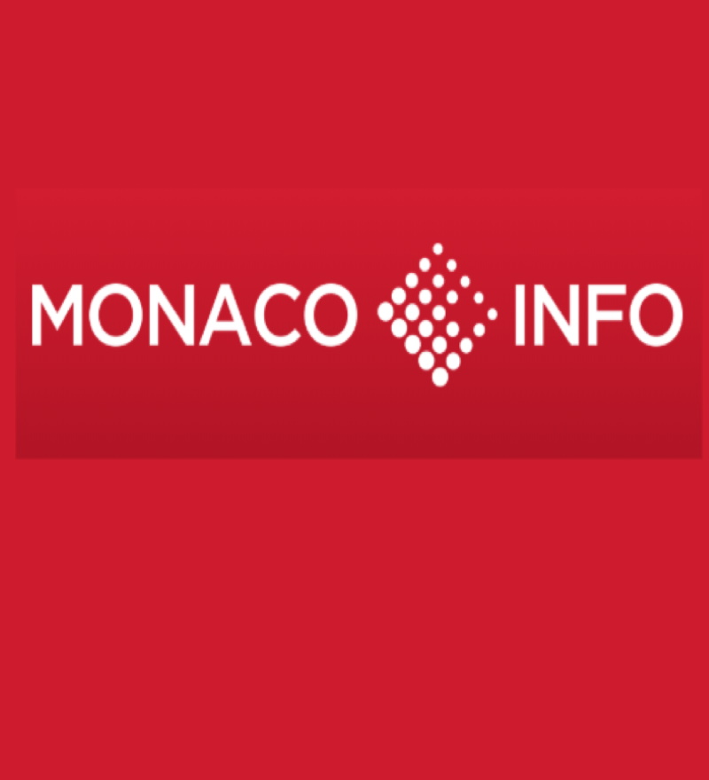 INTERVIEW TV MONACO-INFO : 'L'INVITÉ DU WEEK-END'