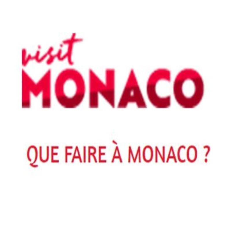 VISIT MONACO – QUE FAIRE À MONACO ?